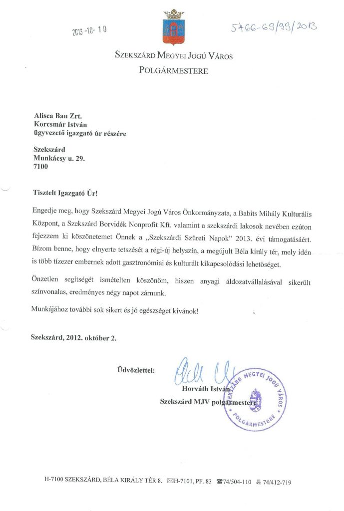 2012.10.02. Szüreti Napok PH-1