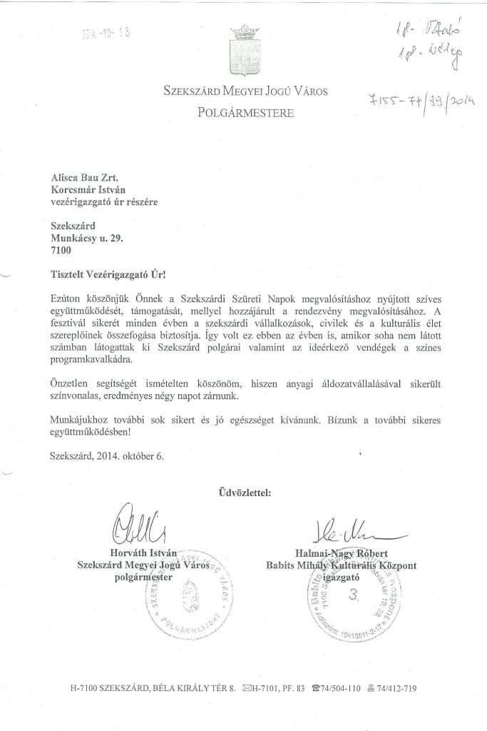 2014.10.06. Szüreti napok 2014.10.06.-1