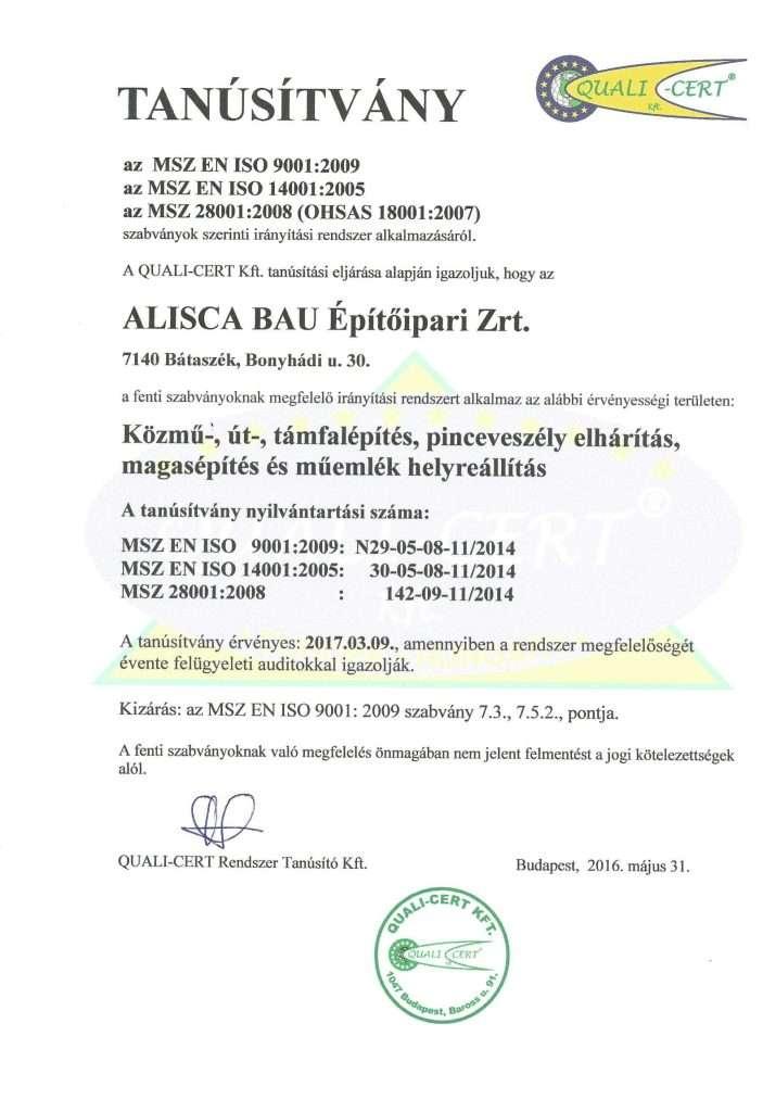 2016.05.31. ISO Tanúsítvány magyar 2016.05.31.-1